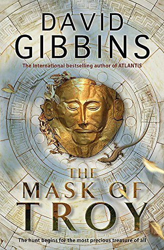 9780755353958: The Mask of Troy