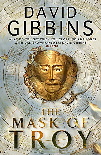 9780755353972: The Mask of Troy