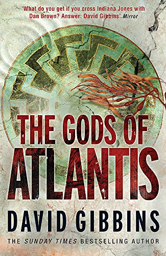 Gods of Atlantis: Gibbins, David J. L.