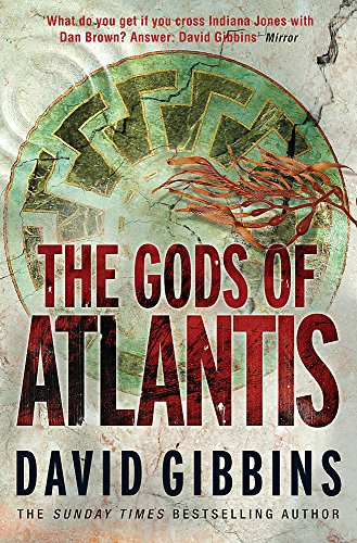 9780755353996: The Gods of Atlantis