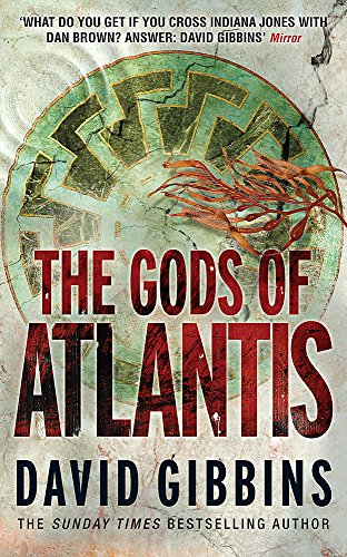 9780755354009: The Gods of Atlantis
