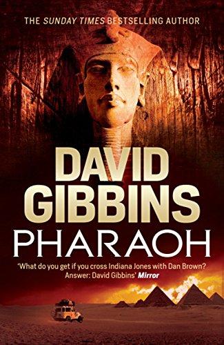 Pharaoh: Gibbins, David