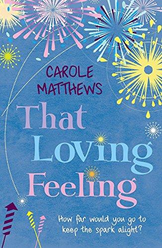 9780755354160: That Loving Feeling