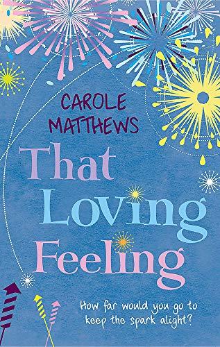 9780755354177: That Loving Feeling