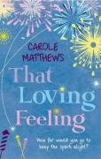 That Loving Feeling: Carole Matthews