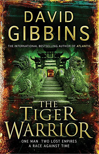 9780755354382: The Tiger Warrior