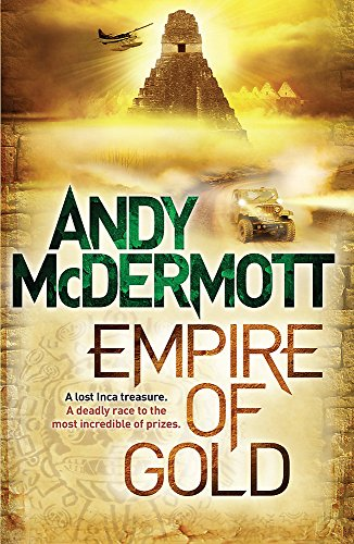 9780755354672: Empire of Gold (Wilde/Chase 7)