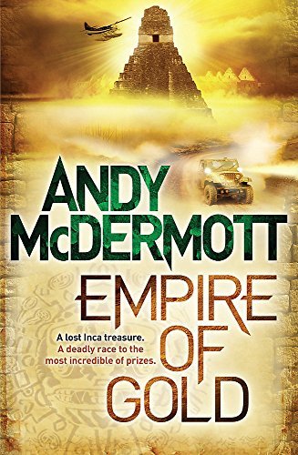 9780755354689: Empire of Gold (Wilde/Chase 7)