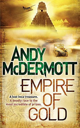 9780755354696: Empire of Gold (Wilde/Chase 7)