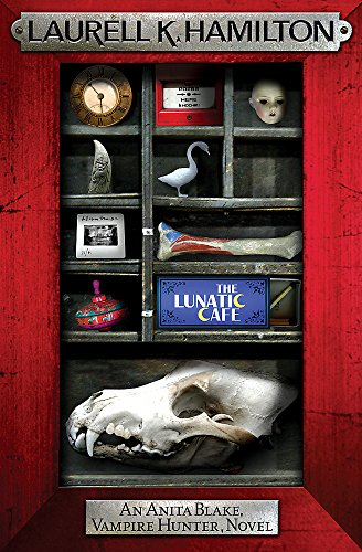 9780755355327: The Lunatic Cafe