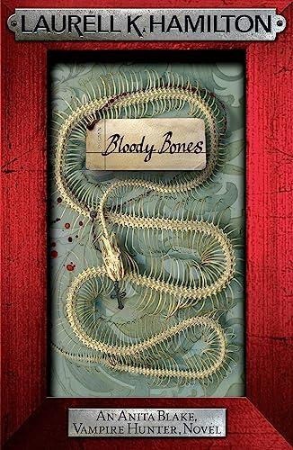 Bloody Bones: Laurell K Hamilton Laurell K. Hamilton