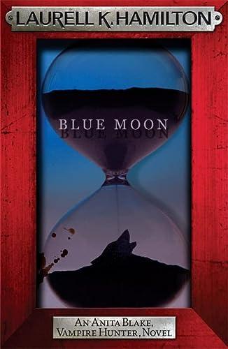 9780755355365: Blue Moon (Sister Fidelma)