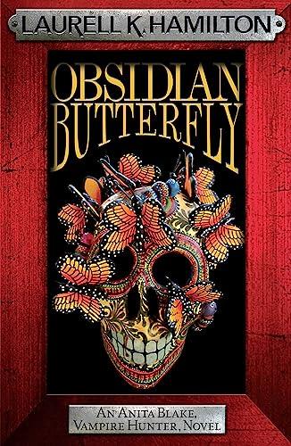 Obsidian Butterfly (0755355377) by Hamilton, Laurell K.