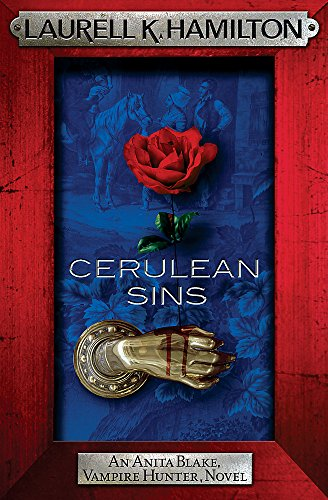 9780755355396: Cerulean Sins (Anita Blake, Vampire Hunter, Novels)