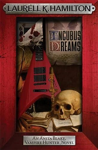 9780755355402: Incubus Dreams (Anita Blake Vampire Hunter 12)