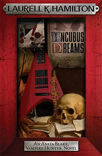 9780755355402: Incubus Dreams (Anita Blake, Vampire Hunter, Novels)