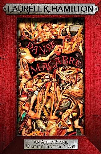 9780755355419: Danse Macabre (Anita Blake, Vampire Hunter, Novels)