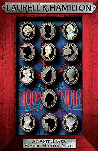 9780755355433: Blood Noir