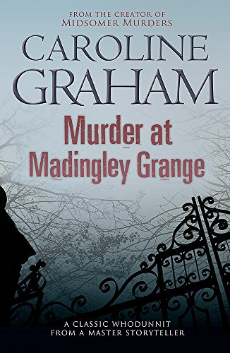 9780755355464: Murder at Madingley Grange