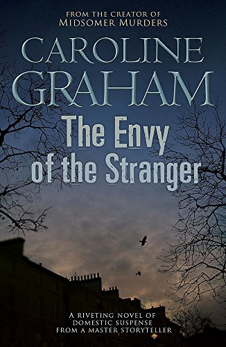 9780755355471: The Envy of the Stranger
