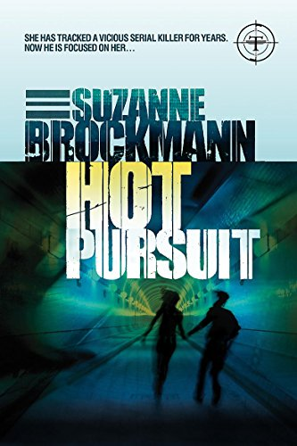 9780755355532: Hot Pursuit (Export, Airside & Ireland)