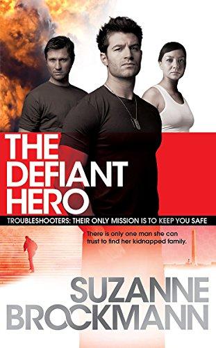 9780755355563: The Defiant Hero