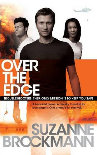 9780755355587: Over the Edge