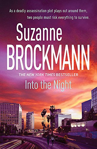 9780755355624: Into the Night: Troubleshooters 5