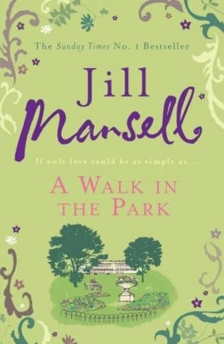 9780755355860: A Walk In The Park