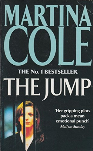 9780755356218: The JUmp by Martina Cole
