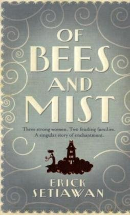 9780755356584: Of Bees and Mist
