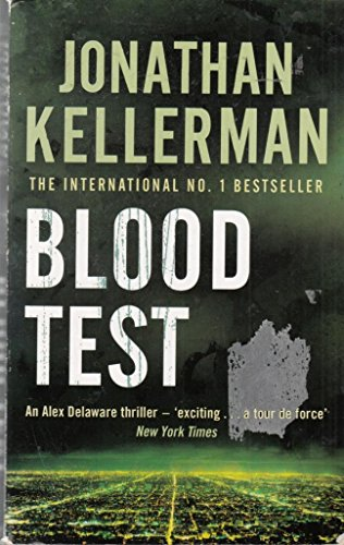 9780755357260: Blood Test Promotional Edition