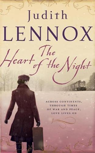 The Heart of the Night: An epic: Judith Lennox