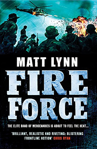 9780755357574: Fire Force (Death Force)