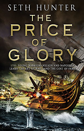 9780755357673: The Price of Glory (Nathan Peake Trilogy 3)