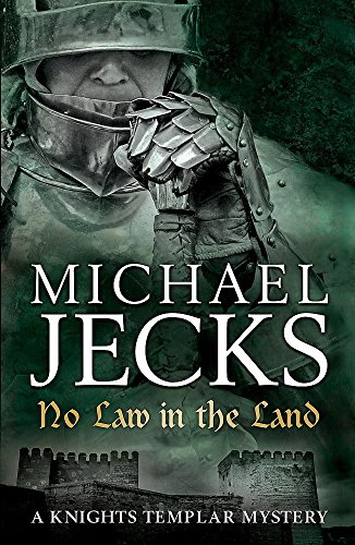 9780755357901: No Law in the Land (Knights Templar)