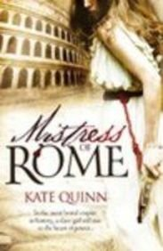 9780755357918: Mistress of Rome