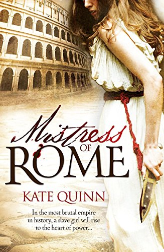 9780755357925: Mistress of Rome