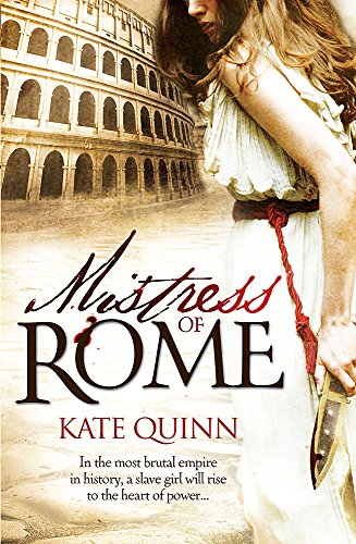9780755357932: Mistress of Rome