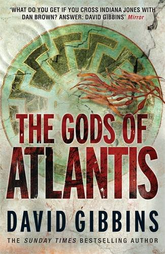 9780755358151: The Gods of Atlantis