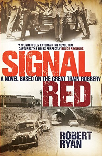9780755358199: Signal Red
