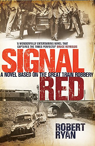 9780755358205: Signal Red