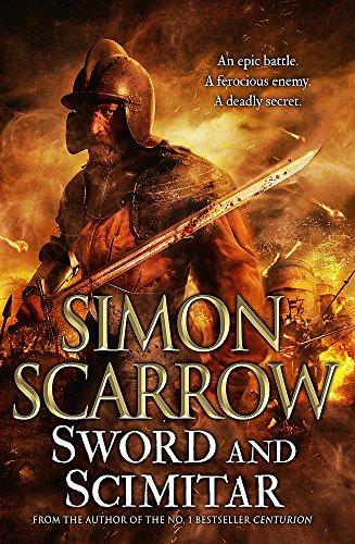 9780755358373: Sword and Scimitar