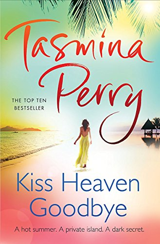 9780755358403: Kiss Heaven Goodbye