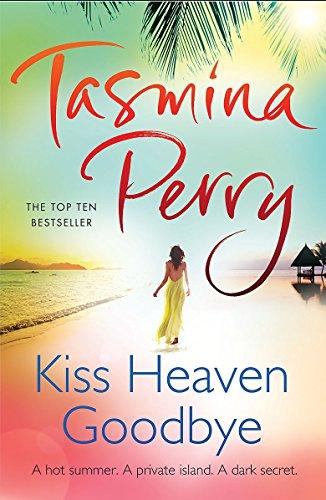 9780755358410: Kiss Heaven Goodbye