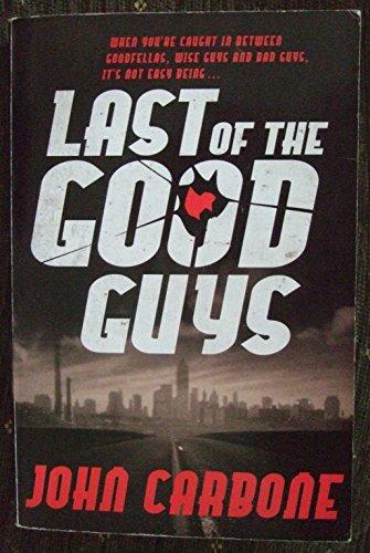 9780755358762: Last of the Good Guys
