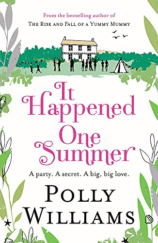 It Happened One Summer: Williams, Polly