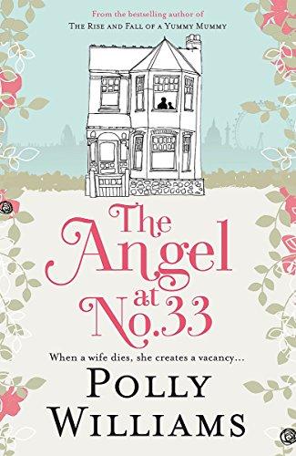 9780755358861: The Angel at No. 33