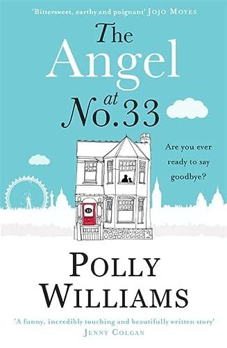 9780755358878: The Angel at No. 33