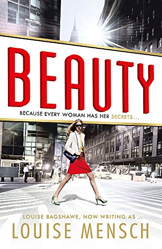 9780755358984: Beauty (Louise Bagshawe)